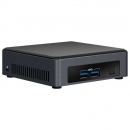 Nettop Intel NUC 7 Business Mini PC (NUC7I5DNKPC2) Неттоп BLKNUC7I5DNKPC2