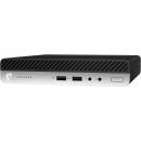 HP ProDesk 400 G5 DM компьютер 7EM40EA#ACB