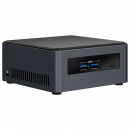 Nettop Intel NUC 7 Business (NUC7I3DNHNC2) Неттоп BLKNUC7I3DNHNC2