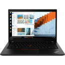 Lenovo ThinkPad T490 Black Ноутбук 20N2000BRT