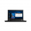 Lenovo ThinkPad P73 Black Ноутбук 20QR002HRT