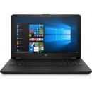 HP Notebook 15-ra002ur Jet Black Ноутбук 8UL25EA#ACB
