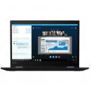 Lenovo ThinkPad X390 Yoga Black Ноутбук 20NN0025RT