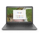 HP Chromebook 14 G5 Chalkboard Gray Ноутбук 3GJ74EA#ACB