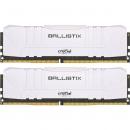 Crucial Ballistix White DIMM DDR4 2x8Gb Оперативная память (BL2K8G36C16U4W)