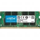 Crucial SODIMM DDR4 4Gb Оперативная память (CT4G4SFS8266)
