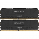 Crucial Ballistix Black DIMM DDR4 2x8Gb Оперативная память (BL2K8G36C16U4B)