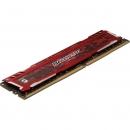 Crucial Ballistix Sport LT Red (BLS4K8G4D32AESEK) Оперативная память