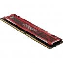 Crucial Ballistix Sport LT Red (BLS4K4G4D26BFSE) Оперативная память