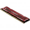 Crucial Ballistix Sport LT Red (BLS2K8G4D240FSEK) Оперативная память