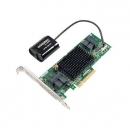 Adaptec 2281600-R RAID контроллер