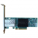 Mellanox MCX312B-XCCT Серверный адаптер