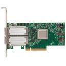 Mellanox MCX516A-CCAT Серверный адаптер