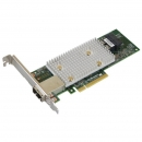 Adaptec 2293700-R Серверный адаптер