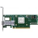 Mellanox MCX653105A-HDAT Серверный адаптер