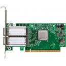 Mellanox MCX653106A-HDAT Серверный адаптер