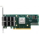 Mellanox MCX653106A-ECAT Серверный адаптер