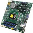 SuperMicro X11SSM-F-O Серверная материнская плата