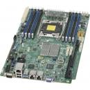 SuperMicro X10SRW-F-O Серверная материнская плата