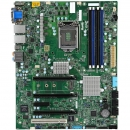 SuperMicro X11SAT-F-O Серверная материнская плата