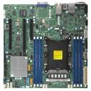 SuperMicro X11SPM-F-O Серверная материнская плата