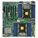 SuperMicro X11DPI-N-O Серверная материнская плата