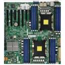 SuperMicro X11DPH-I-O Серверная материнская плата