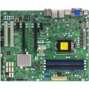 SuperMicro X11SAE-F-O Серверная материнская плата