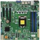 SuperMicro MBD-X11SCL-F-O Серверная материнская плата