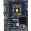 SuperMicro MBD-X10SRA-B Серверная материнская плата