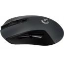 LOGITECH G603 LIGHTSPEED,Мышь  игровая, оптическая, беспроводная, USB, черный [910-005101]