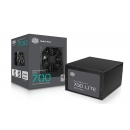 Power Supply Cooler Master MasterWatt Lite 700W MPX-7001-ACABW-ES блок питания