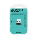 Logitech USB Unifying ресивер 910-005236