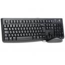 Logitech Desktop MK120 Black комплект (клавиатура+мышь) 920-002561