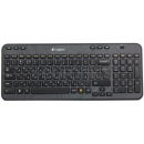 Logitech Wireless Keyboard K360 клавиатурапроводная 920-003095