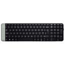 Logitech Wireless K230 клавиатура проводная 920-003348