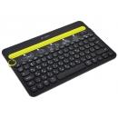 Logitech Bluetooth Multi-Device Keyboard K480 клавиатура беспроводная 920-006368