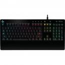 Logitech Gaming Keyboard G213 клавиатура игровая 920-008092