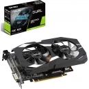 ASUS GeForce GTX 1660 Ti DUAL OC DUAL-GTX1660TI-O6G Видеокарта  90YV0CT2-M0NA00