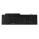 CROWN CMMK-520B комплект (клавиатура+мышь)