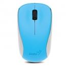 Genius NX-7000 Blue Мышь беспроводная