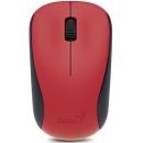 Genius NX-7000 Red Мышь беспроводная