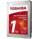 HDD Toshiba SATA3 1Tb HDWD110UZSVA Жесткий диск