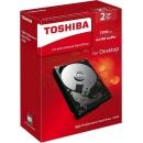 HDD Toshiba SATA3 2Tb HDWD120EZSTA жесткий диск