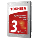 HDD Toshiba SATA3 3 TB HDWD130UZSVA Жесткий диск