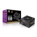 Power Supply Cooler Master MasterWatt 550 MPX-5501-AMAAB-EU блок питания