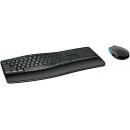 Microsoft Wireless L3V-00017 комплект клавиатура+мышь