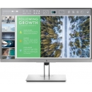 "HP EliteDisplay E243 23.8"" Монитор серебристый"