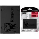 Kingston 480GB SA400S37/480G SSD накопитель