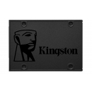Kingston 120GB SA400S37/120G SSD накопитель